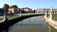 Prato della Valle, Padua video