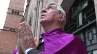 Praying, Priest, Father, Religion video