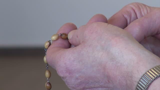 praying rosary video