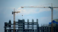 Prefabricated houses building video