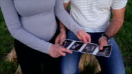 prenatal baby picture video