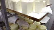 Preparation and storage of cheese video