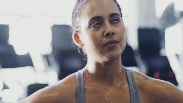Prepare to sweat up a storm video