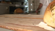 HD: Preparing the bread video