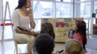 Preschool Story Time video