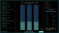 Pressure UI screen interface video