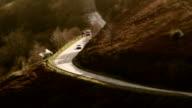 Pretty Mountain Road video