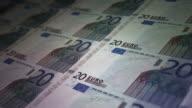 print  bill  paper  euro video