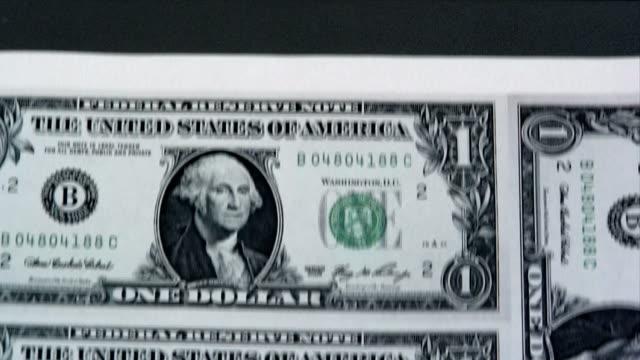 Printing Dollars video