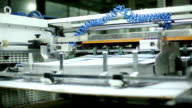 Printing plant video