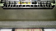 Printing Production Line video