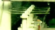 CD Printing Robot video