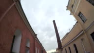 Prison in the Peter and Paul Fortress video