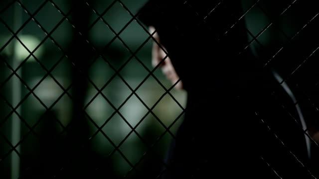 Prisoner video