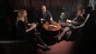 Private Club video