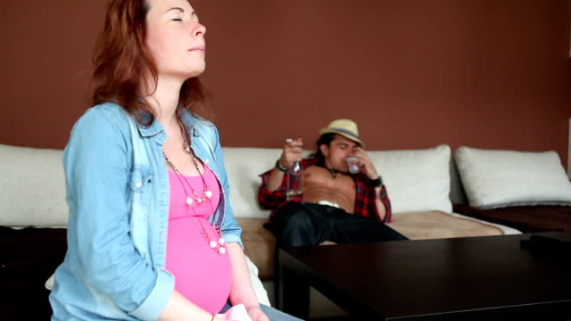 Problems in the pregnancy video