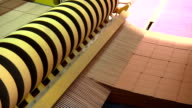 production of corrugated packaging video