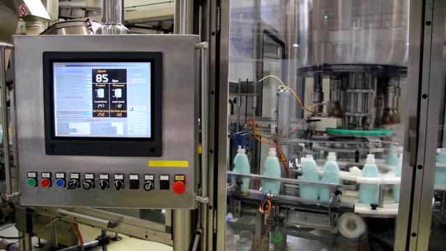 Production of Liquid Detergent video
