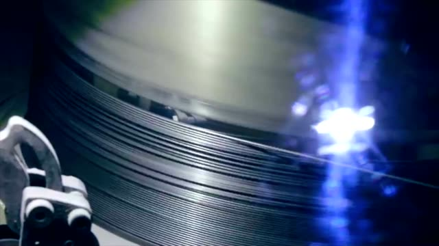 Production of still wire video