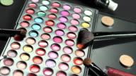 HD LOOP: Professional Eye Make-Up Set video