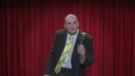 HD: Professional Stand Up Comedian video