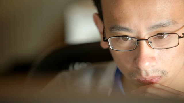 Programmer's Eyes video