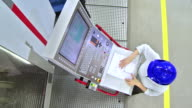 CS Programming A CNC Machine video