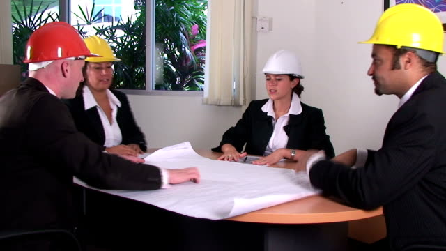 Project agreement video
