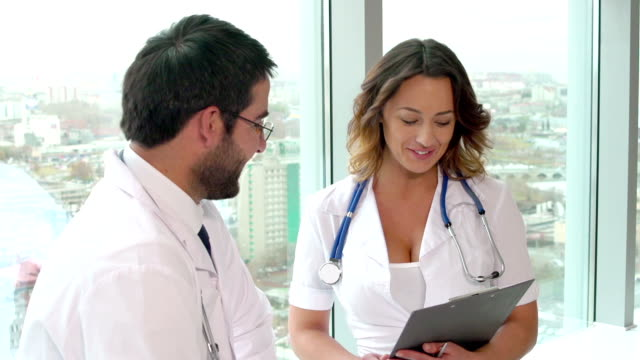 Promising Medical Case video