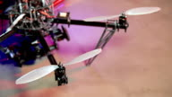 Propeller test video