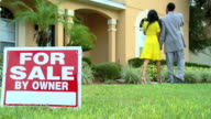 Property Viewing video