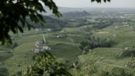 Prosecco hills video