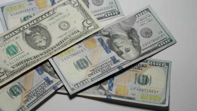 Prosperity of coruption. video