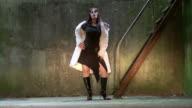 HD: Prostitute video