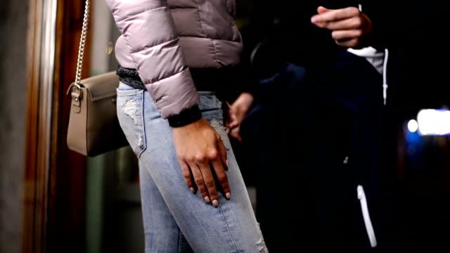 Prostitution video