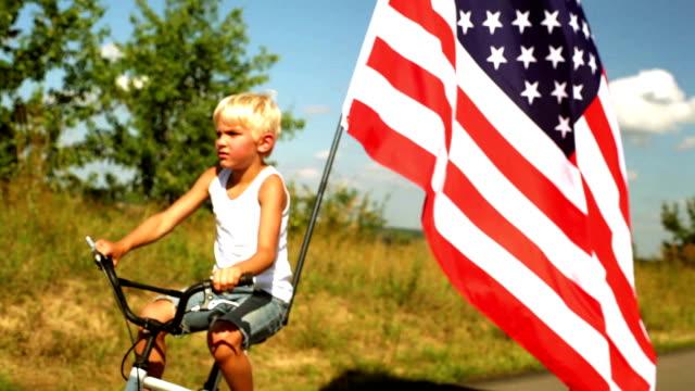 proud American ride video