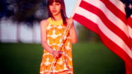 proud to be American video