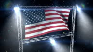 Proud USA video