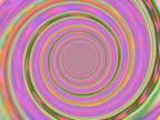 psychedelic spiral video