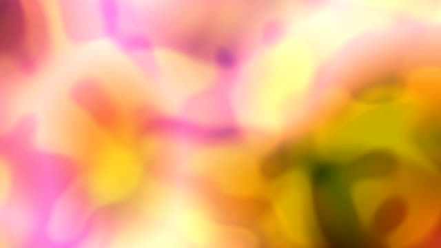 Psychedelic video