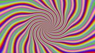Psycho pattern video