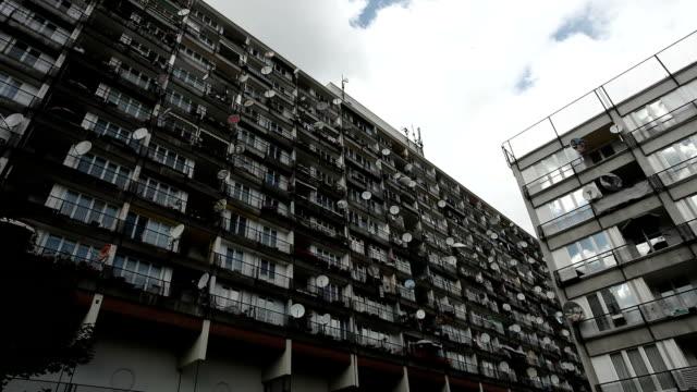 Public housing of immigrants video