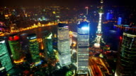 Pudong and Shanghai video