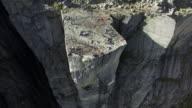Pulpit Rock, Norway video