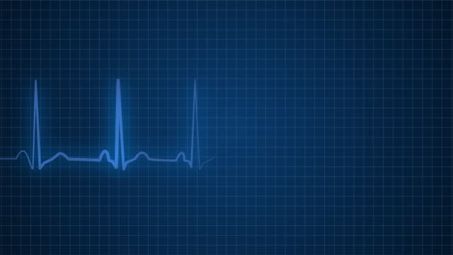 EKG Pulse Monitor video