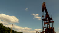 Pump oil video