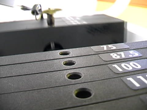 Pumping Iron video