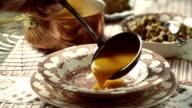 Pumpkin Soup video