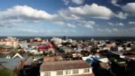 Punta Arenas video