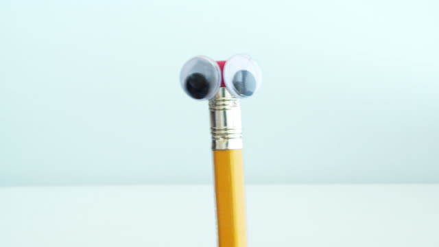 Puppet Pen video